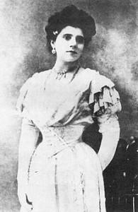 Dina Barberini