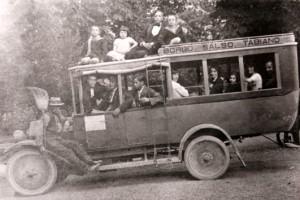 Fidenza - Antichi pendolari