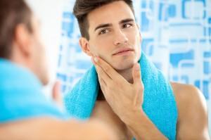 Per la cura della pelle è importante lavarsi con prodotti adeguati