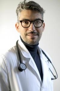 Il dott. Gualerzi, nuovo Direttore Sanitario delle Terme di Salsomaggiore e Tabiano