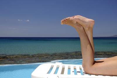 Proteggere la pelle con l'acqua termale di Tabiano (ph. freedigitalphoto.net - Marcolm)