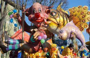 Il Carnevale di Bussetto (credits: visitparma.it)