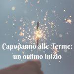 Capodanno alle Terme (Ph. Cristian Escobar on Unsplash)