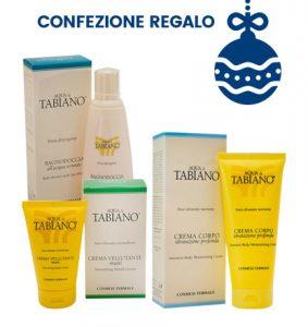 Skincare routine CORPO