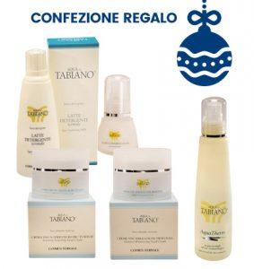 Skincare routine VISO