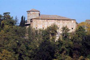 Il Castello di Bargone