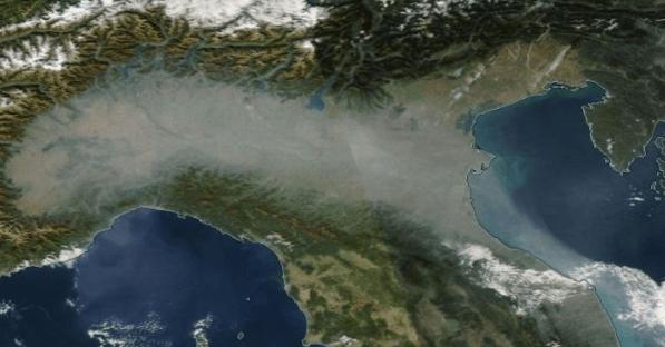 Inquinamento: come combatterlo con le Terme di Tabiano