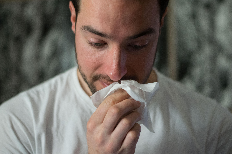 Cure naturali per le allergie alle Terme di Tabiano (Ph. Brittany Colette on Unsplash)