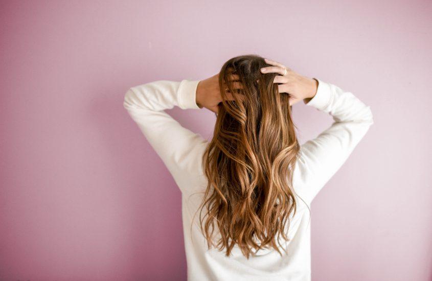 Una cura per la psoriasi del cuoio capelluto