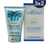 Prodotti termali di Tabiano: gel dopobarba