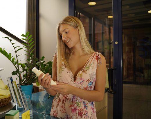 Benessere e salute con i prodotti termali di Tabiano